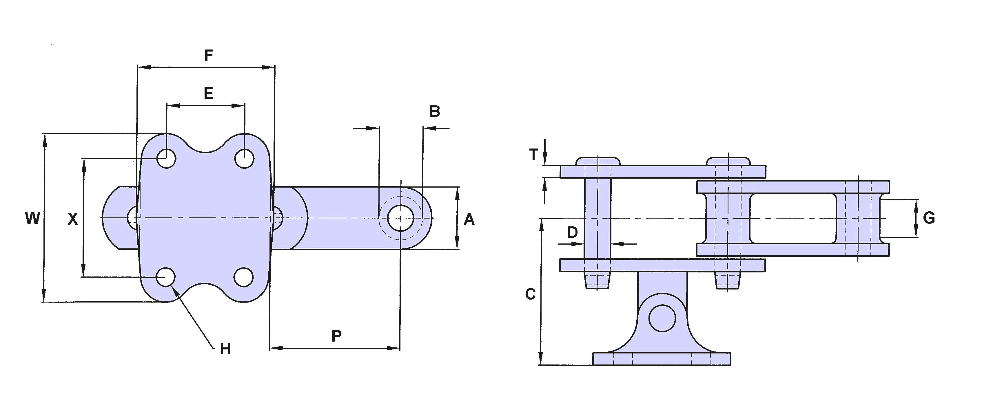 AS20 attachment